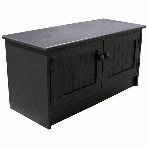 Coffee Table Storage Cabinet, 36 inch wide