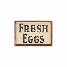 Cooking Eggs - Fresh Eggs