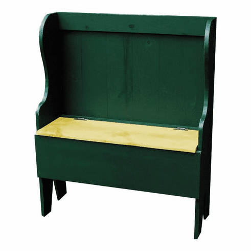Deacon Bench, 30 inch wide