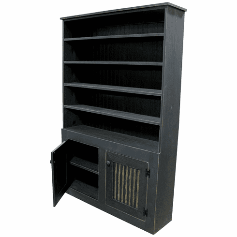 Display Hutch, 48 inch wide