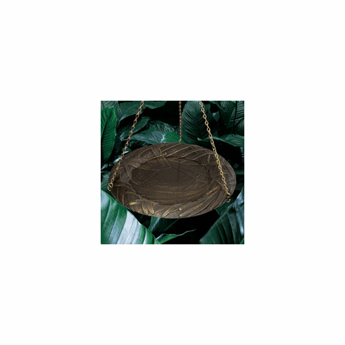 Dragonfly Design Hanging Birdbath - Attract Wildbirds