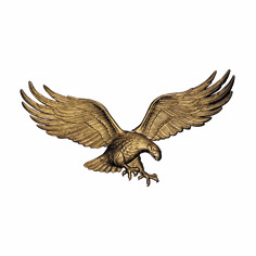 Eagle Decor