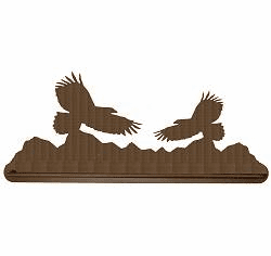 Eagle Towel Bar
