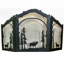 Elk Decor