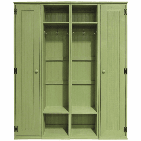 Entryway Locker, 14 inch wide