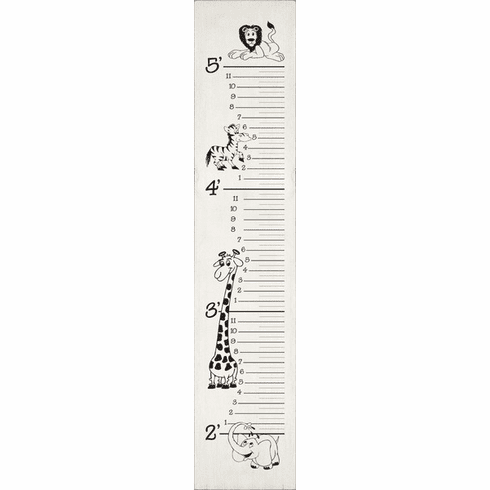Family & Friend Sign...Growth Chart