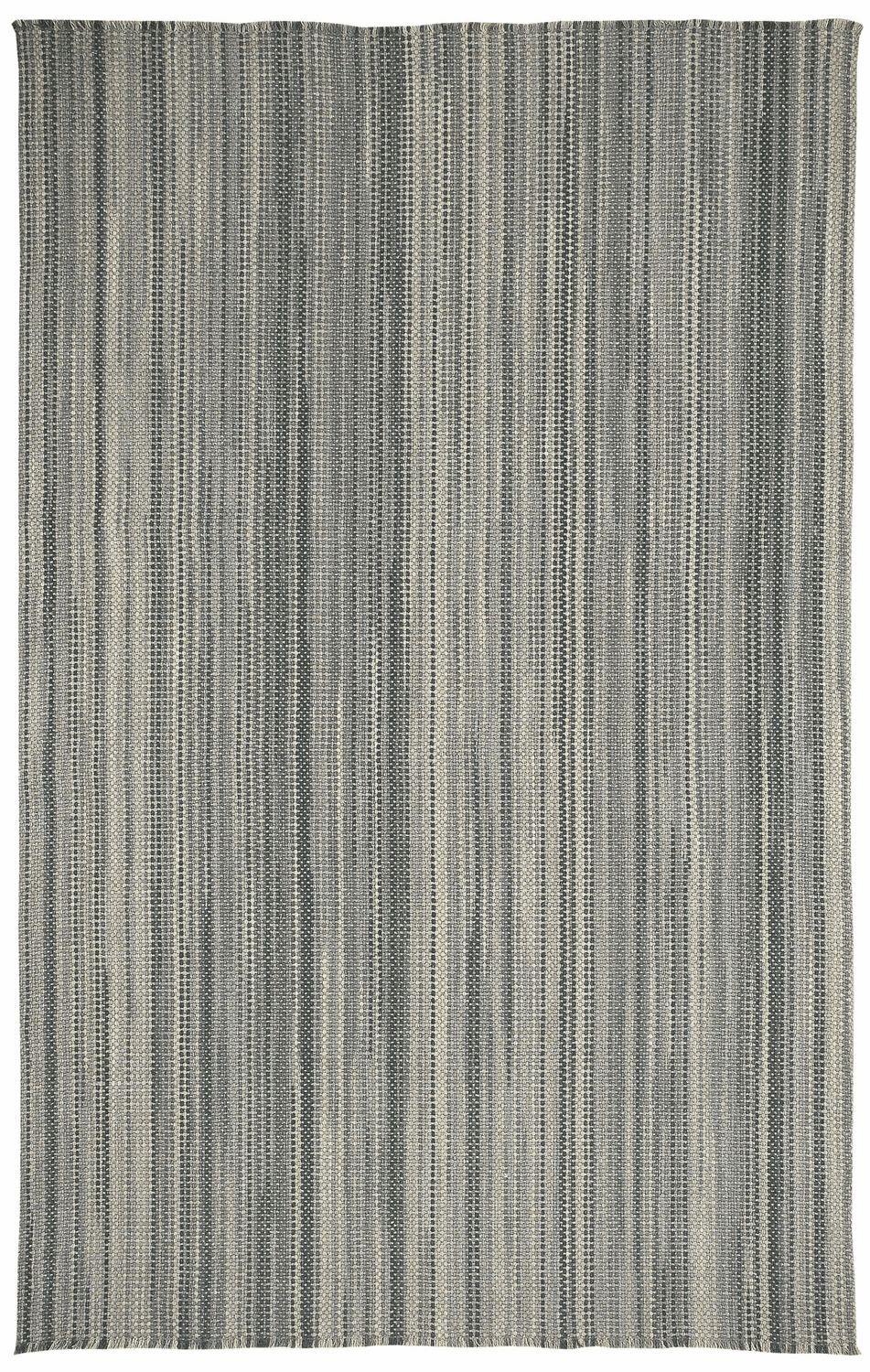Flat Woven Evening Shade Rug