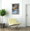 Flowing Stream Wall Art