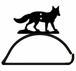 Fox Design Paper Towel/Toilet Paper Holder