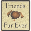 Friends Fur Ever (Dog)