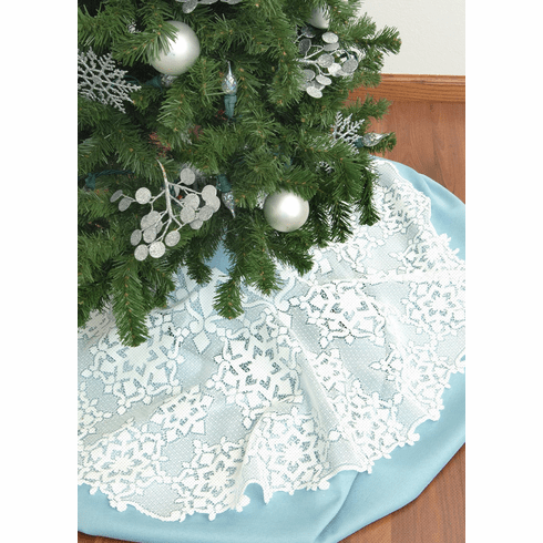 Glistsen Tree Skirt