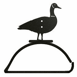 Goose Design Paper Towel/Toilet Paper Holder