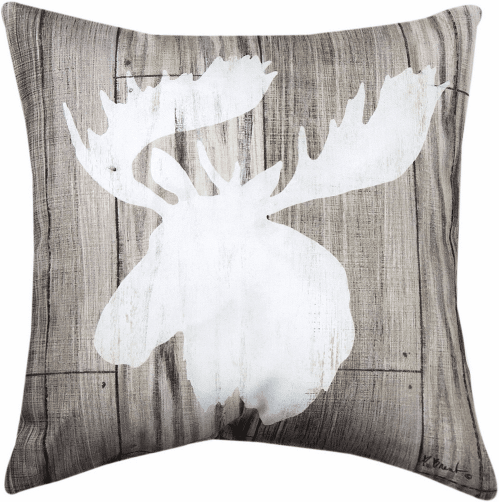 Greystone Stag II Climaweave Pillow