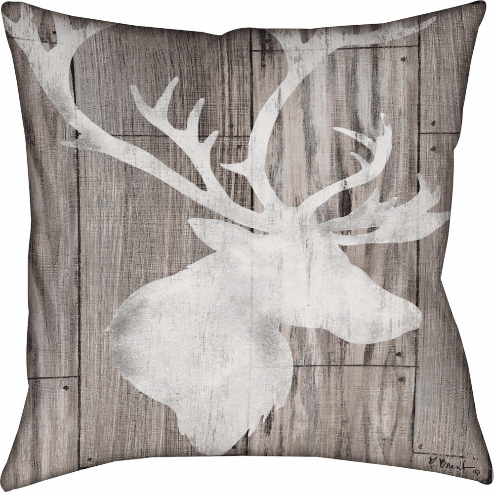 Greystone Stag III Climaweave Pillow