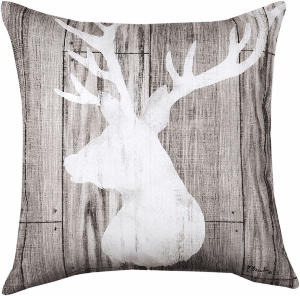 Greystone Stag IV Climaweave Pillow