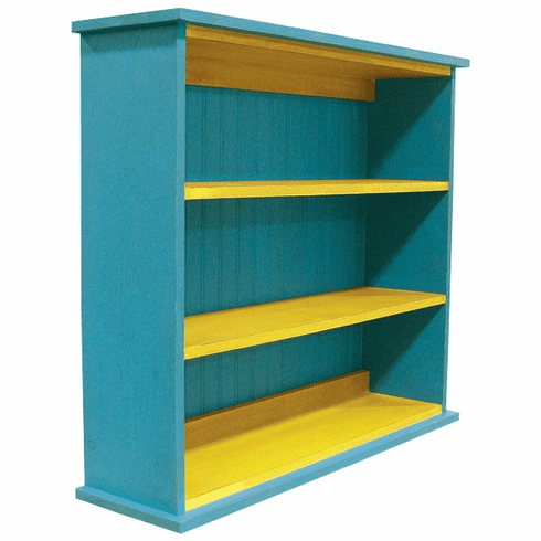 Hall Bookcase, 36 inch wide