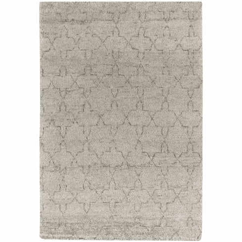 Hand Knotted Dawn Rug