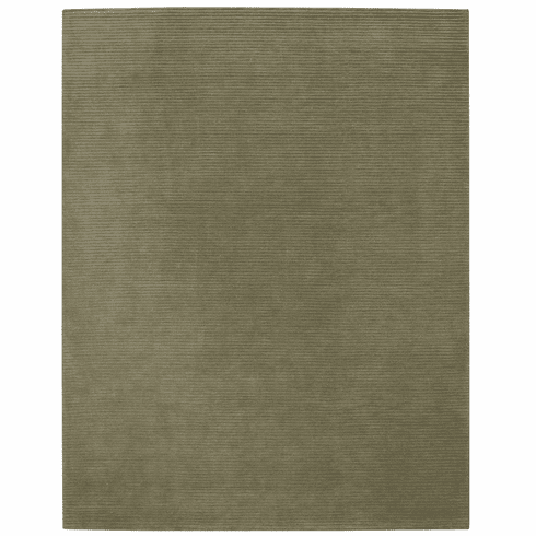 Hand Tufted Green Sage Rug