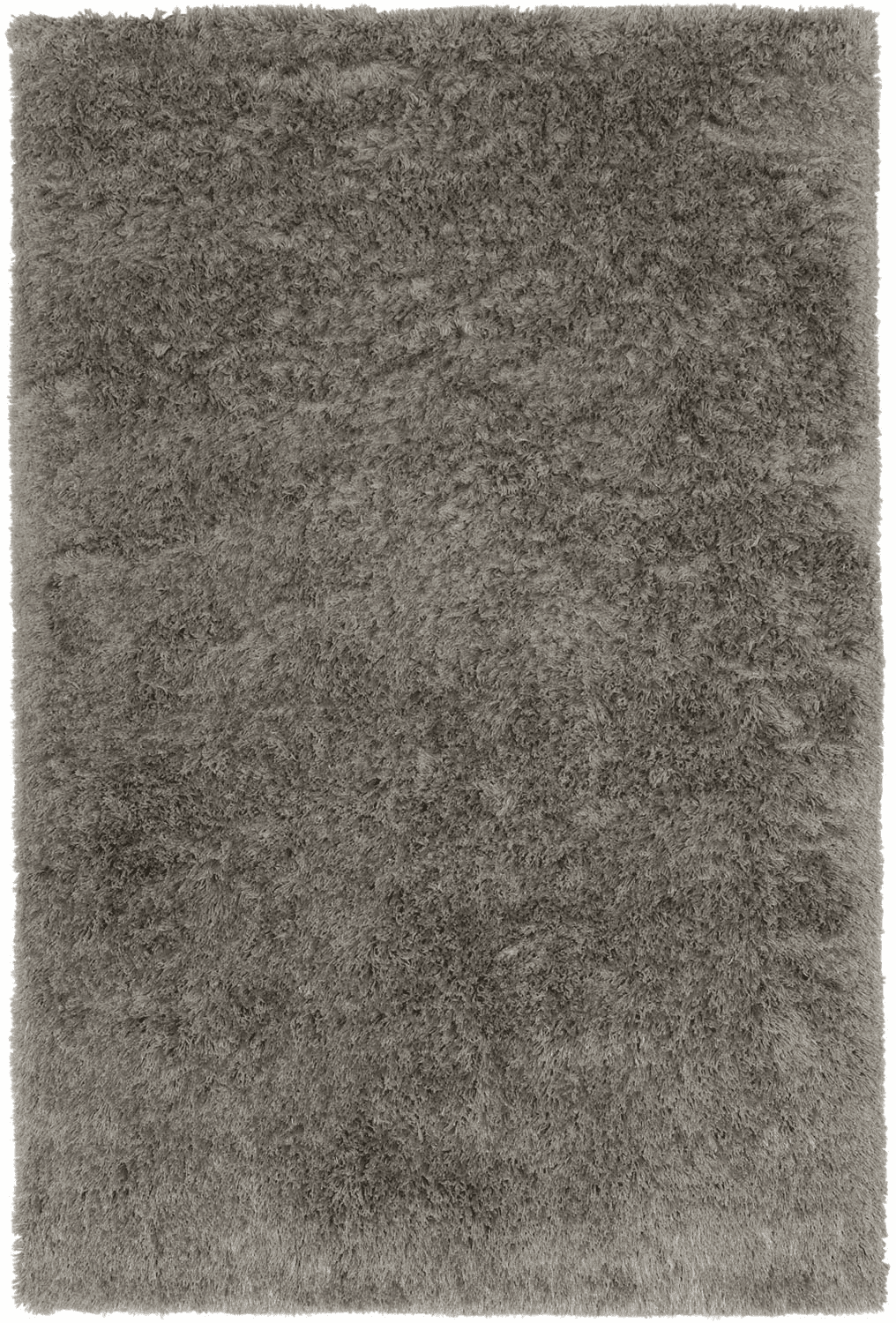 Hand Tufted Grey Rug