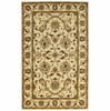 Hand Tufted Ivory Rug