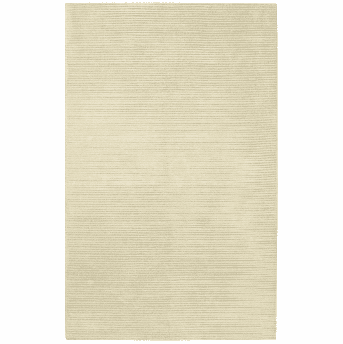 Hand Tufted Light Beige Rug
