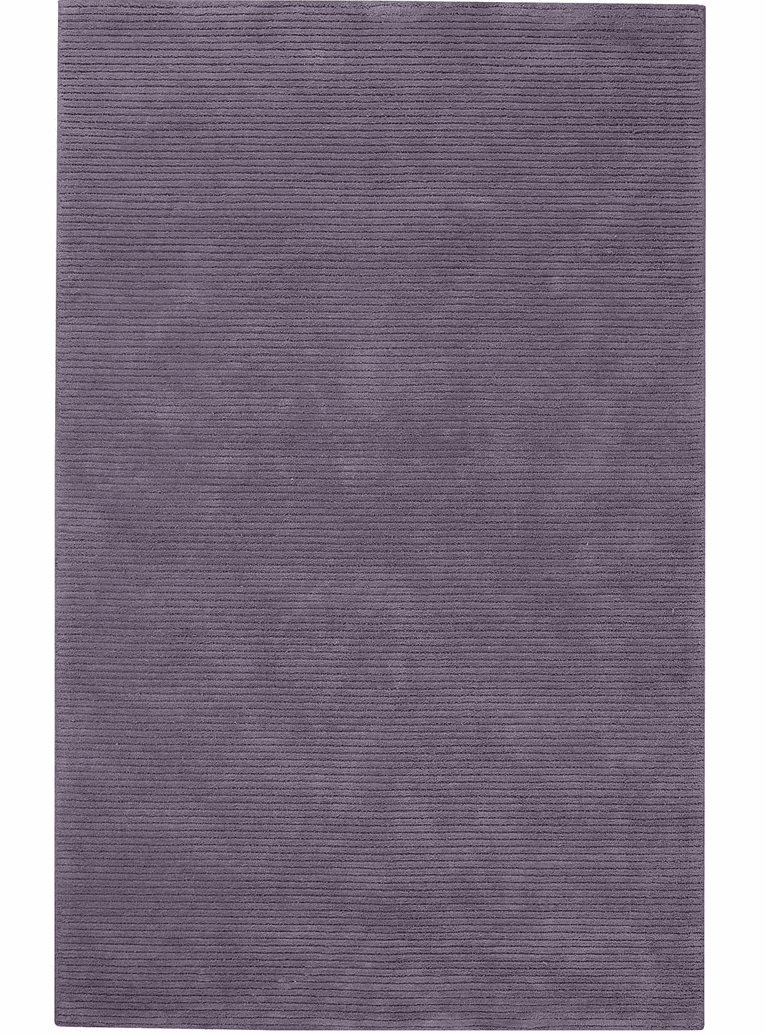 Hand Tufted Light Purple Rug