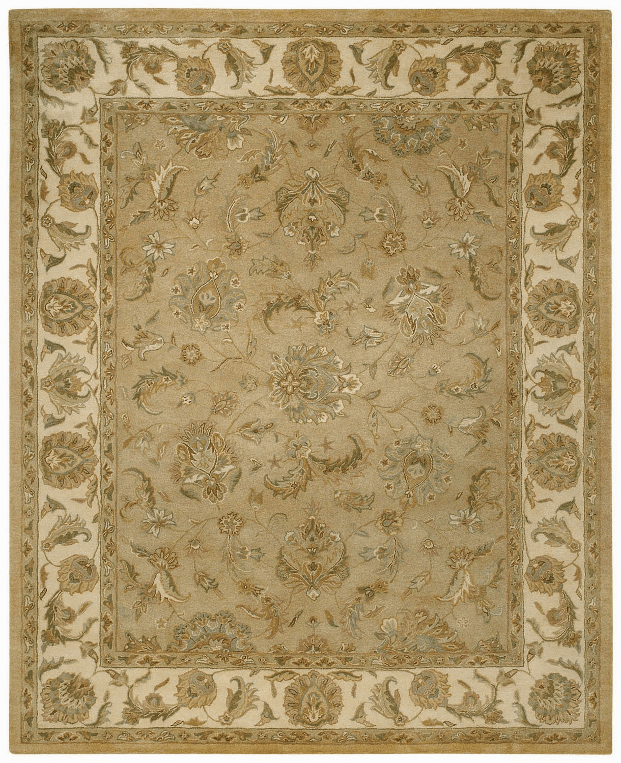 Hand Tufted Oyster Bay Rug