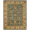 Hand Tufted Sapphire Rug
