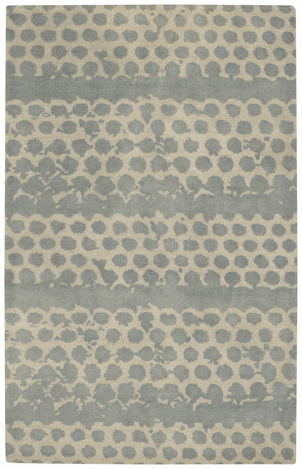 Hand Tufted Spa Rug