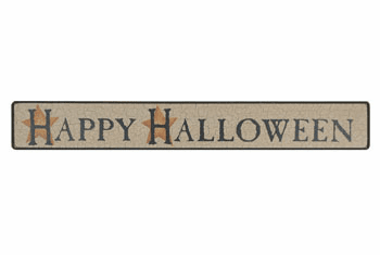 Happy Halloween - Halloween Decoration (large)