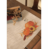 Harvest Pumpkin Medium Table Runner