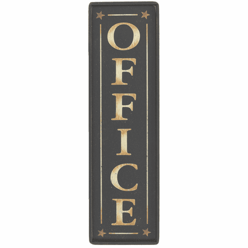 Home Office Decor - Office (Vertical)