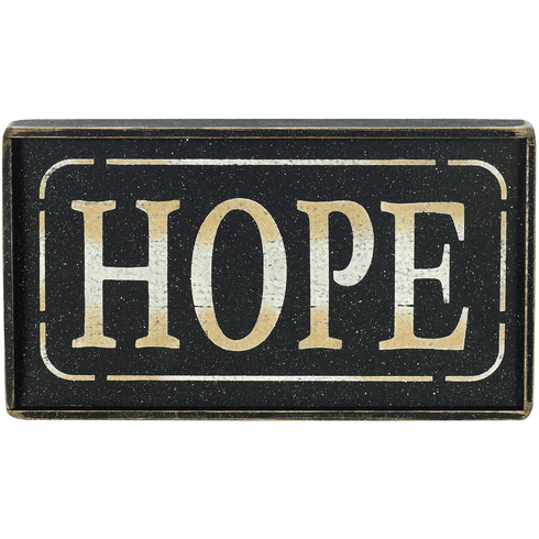 Hope Picture - Hope