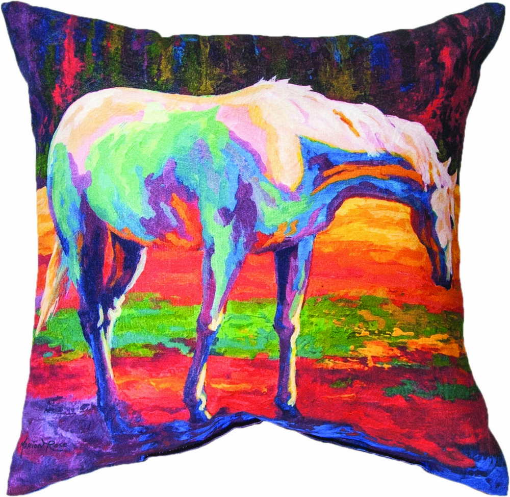 Horse Climaweave Pillow