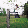 Large Country Bell - Ornamental Bell