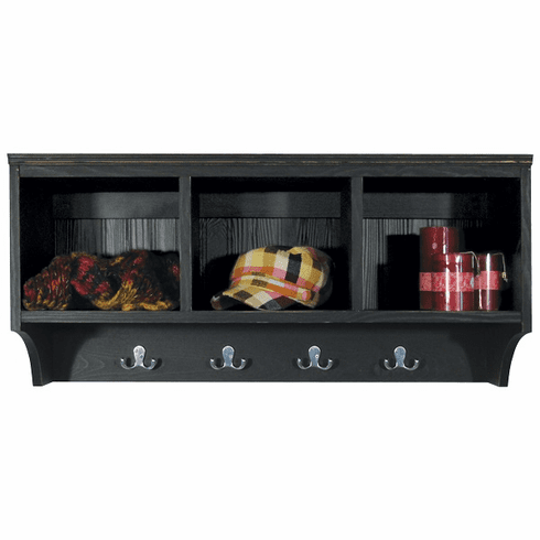 Locker Shelf, 36 inch wide