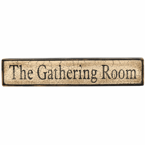 Lodge Accessory - The Gathering Room