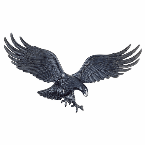 Majestic American Eagle - Wall Decor