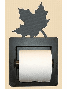Maple Leaf Toilet Paper