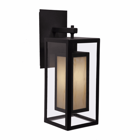 Mountain Modern Austin Wet Location Wall Sconce