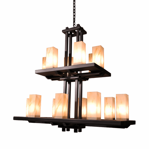 Mountain Modern Bellingham Chandelier