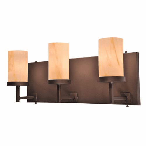 Mountain Modern Corona Vanity Light