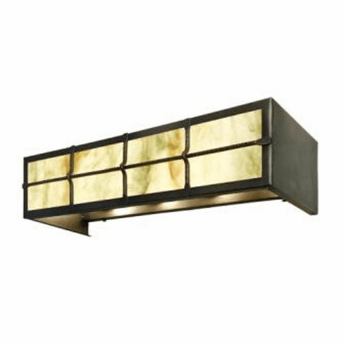 Mountain Modern Ferron Force Vanity Light