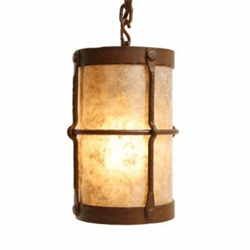 Mountain Modern Ferron Forge Pendant Light