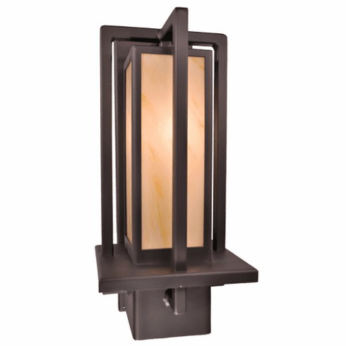 Mountain Modern Hemingway Wet Sconce