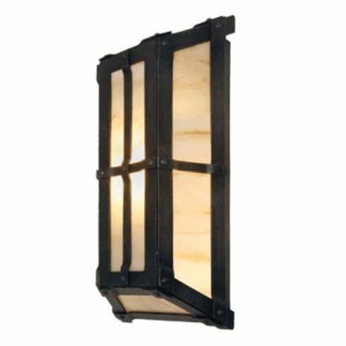 Mountain Modern Lone San Carlos Wall Sconce