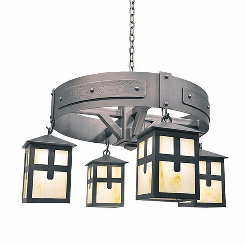 Mountain Modern Mckinley Chandelier