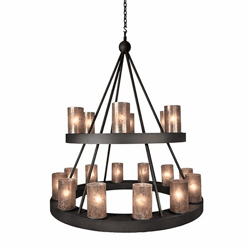 Mountain Modern Montecito Chandelier