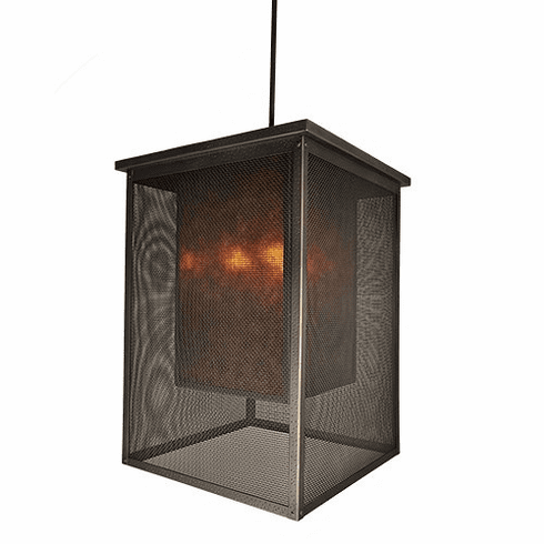 Mountain Modern Palm Springs XL Mesh Pendant Light