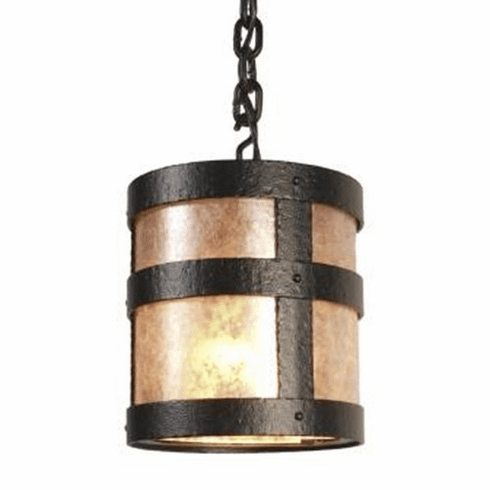Mountain Modern Portland Open Pendant Light